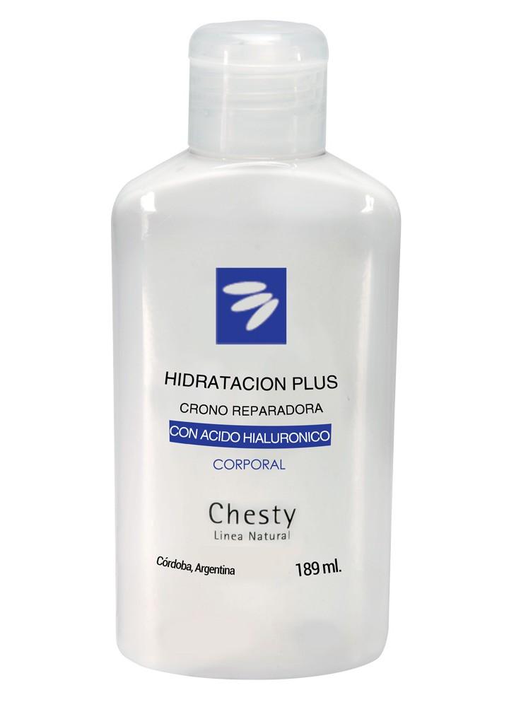 Hidratación Plus Corporal Ácido Hialurónico