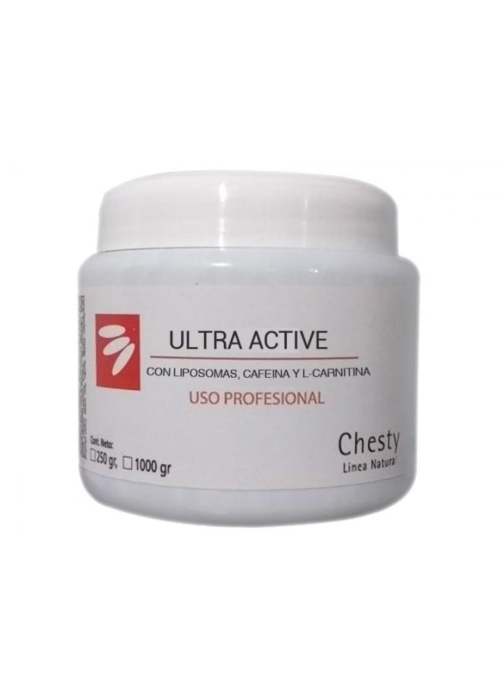 Ultra Active c/ liposomas, Cafeina y L-Carnitina